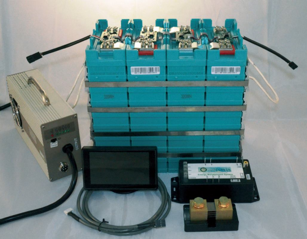 Olovni ili Li-ion akumulator?