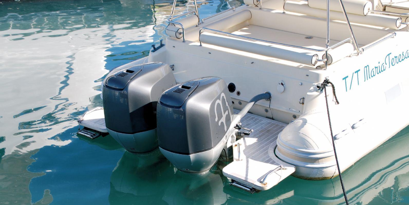Ponuda motora od 70 do 175 KS