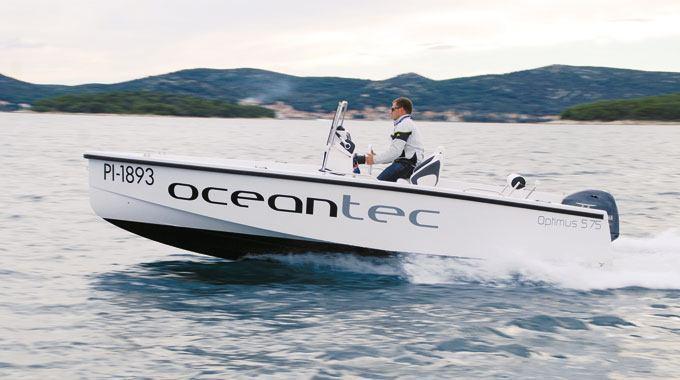 Oceantec Optimus 575