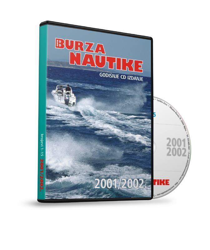 CD 2001/2002.
