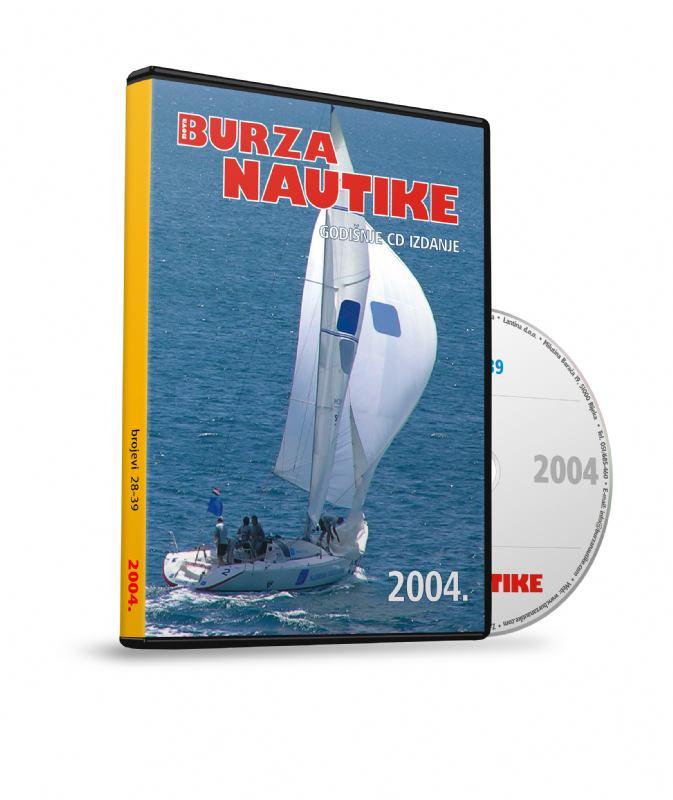 CD 2004.