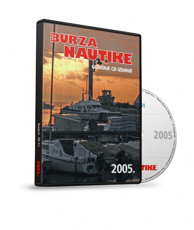 CD 2005.