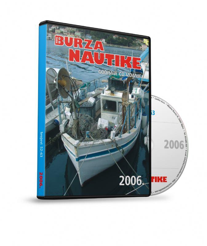 CD 2006.