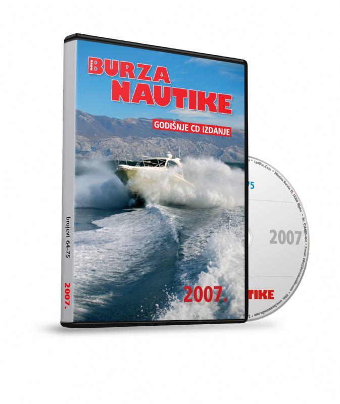 CD 2007.