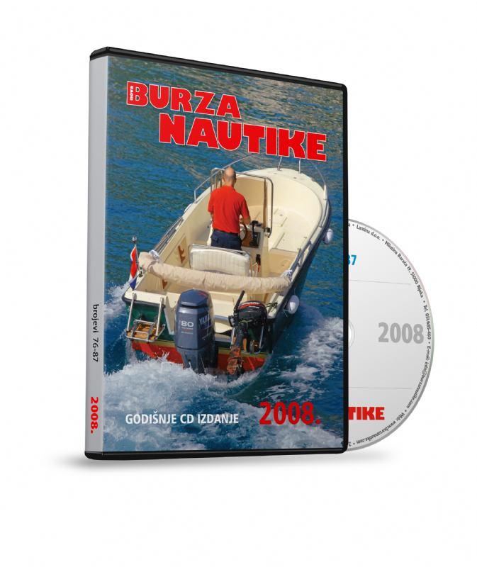 CD 2008.