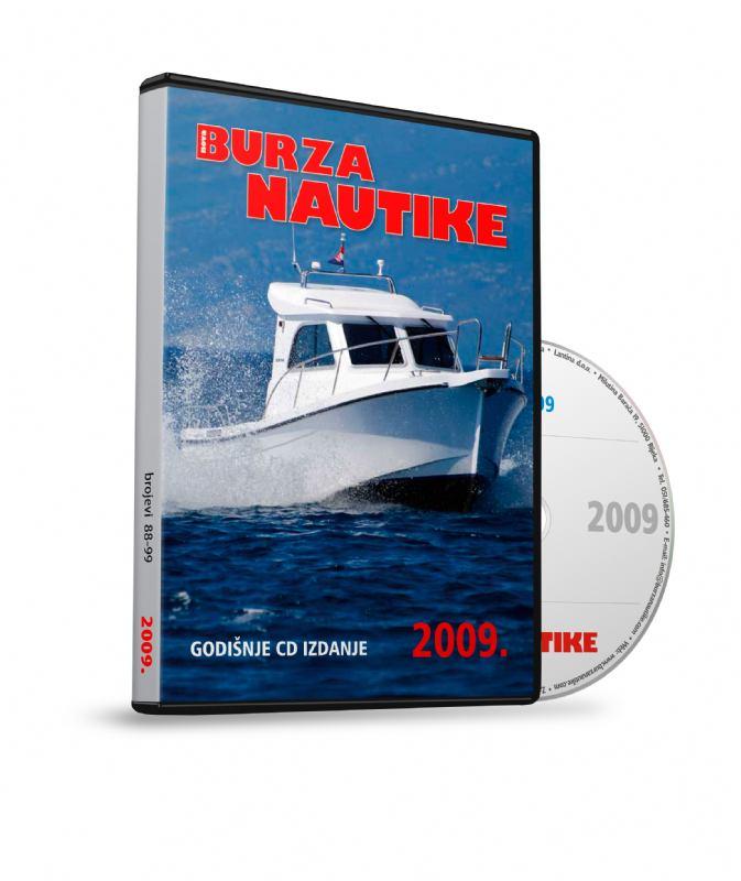 CD 2009.