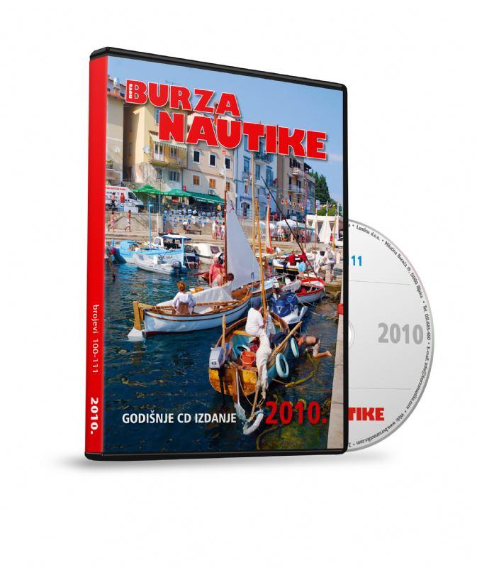 CD 2010.
