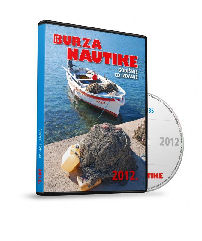 CD 2012.