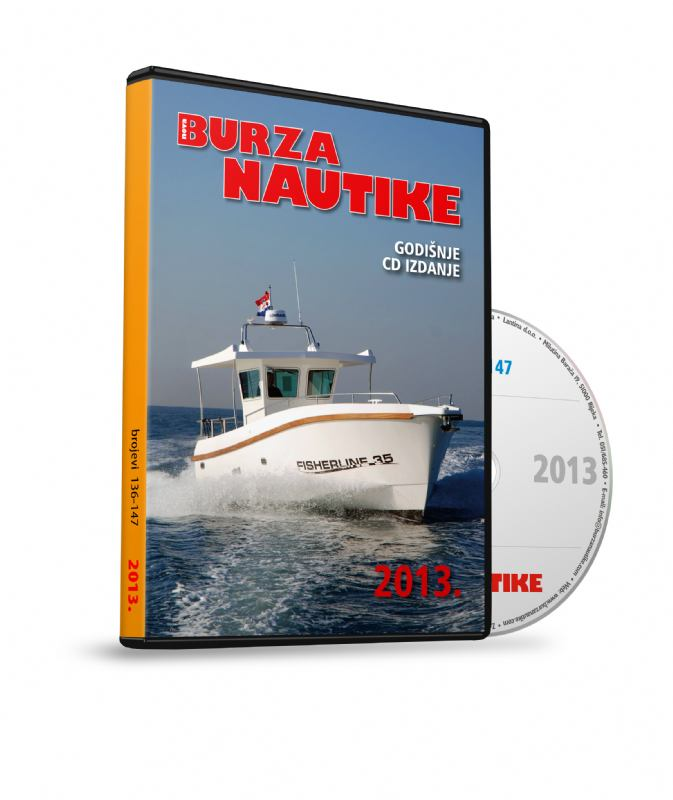 CD 2013.