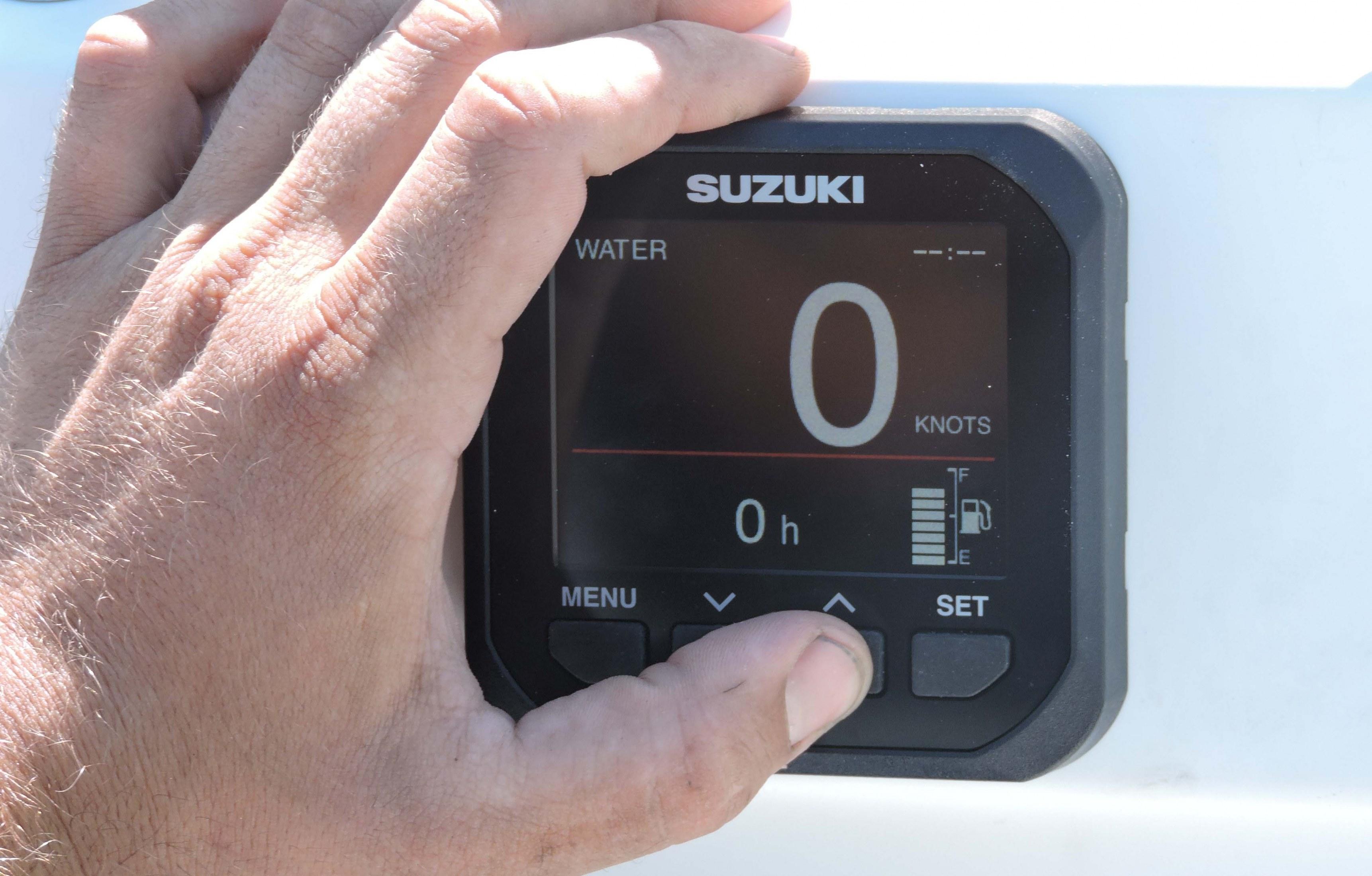 Nove Suzukijeve urice