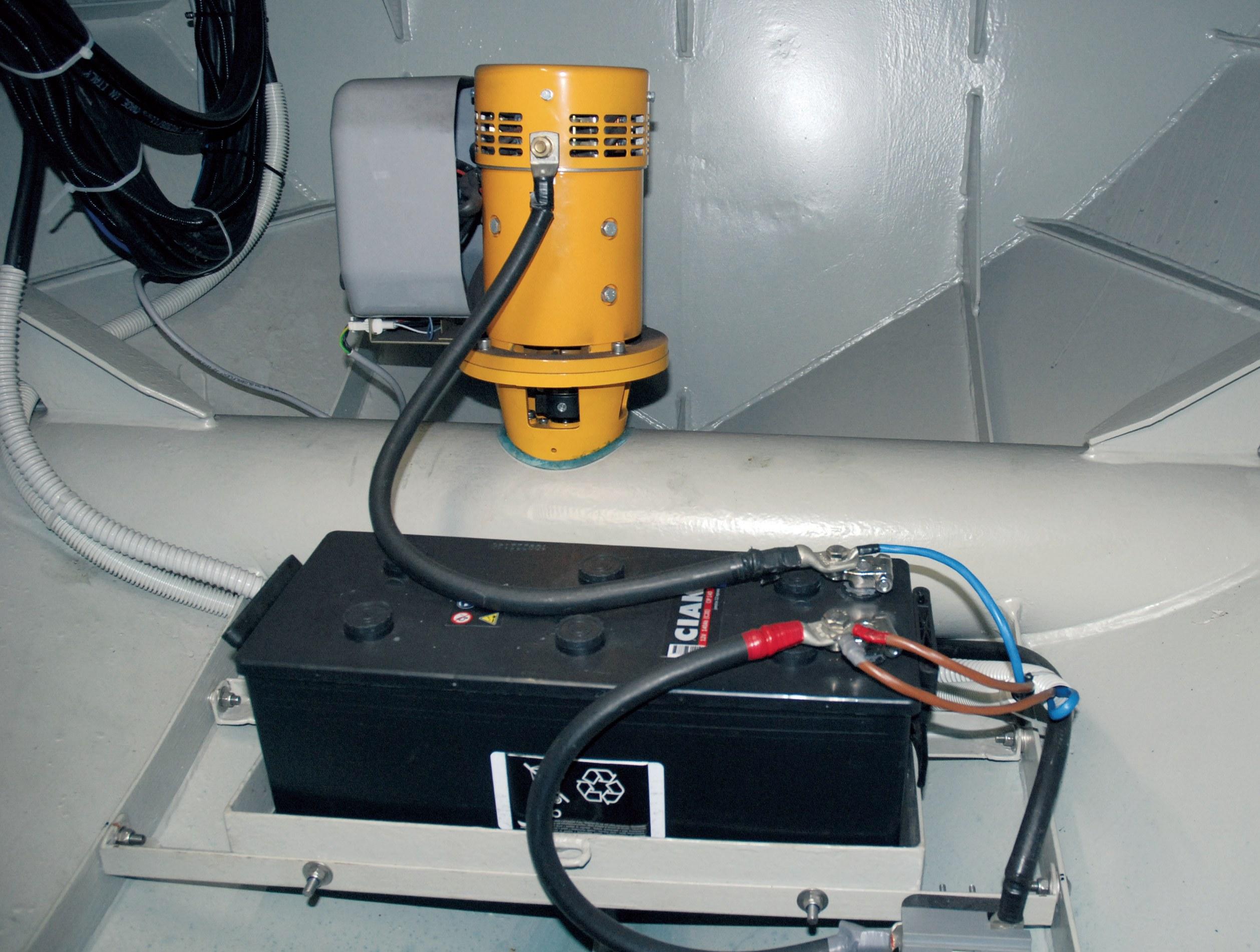Punjenje složenih baterijskih sustava