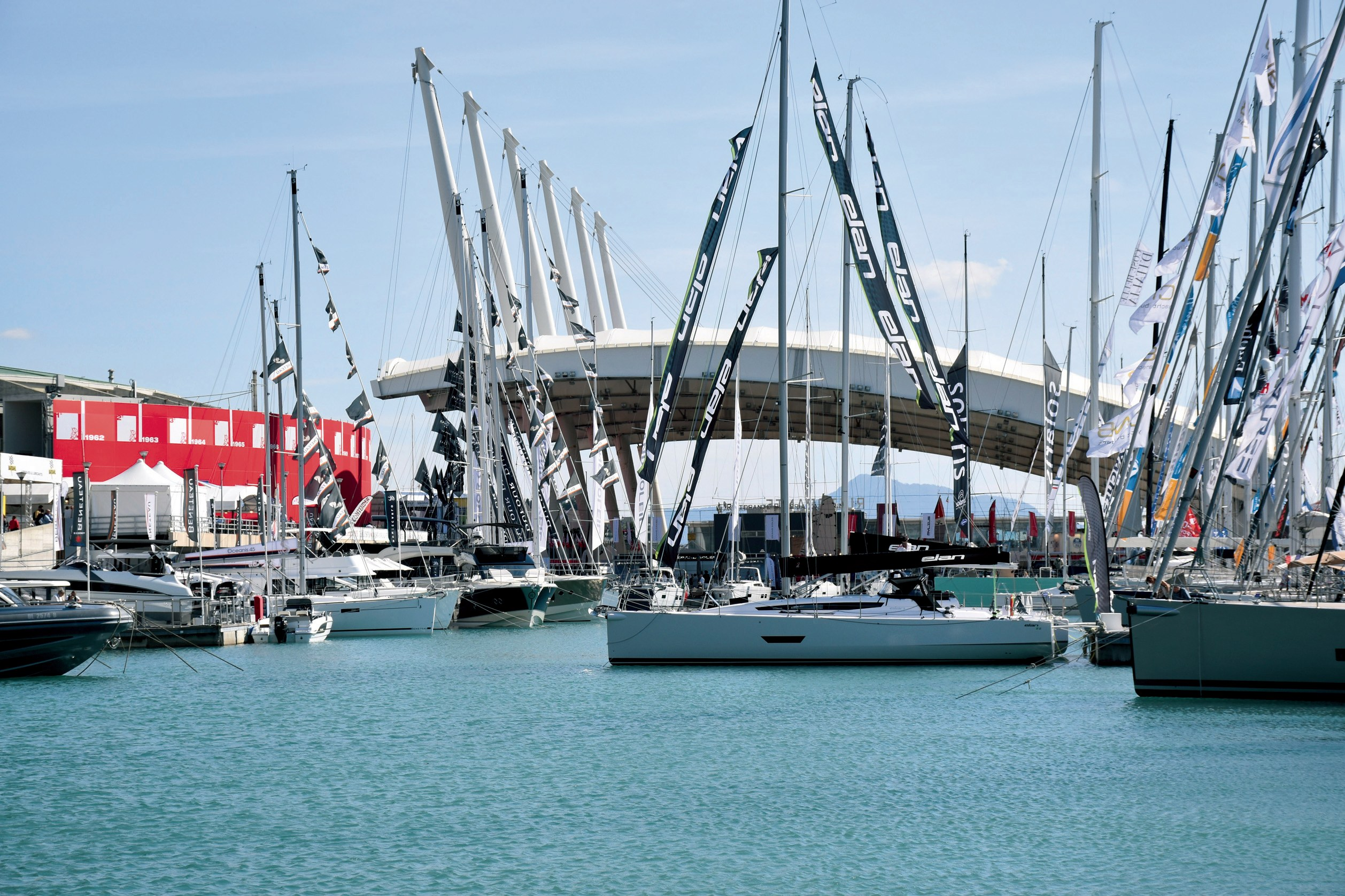 Genova Boat Show 2015 - kompletno izvješće