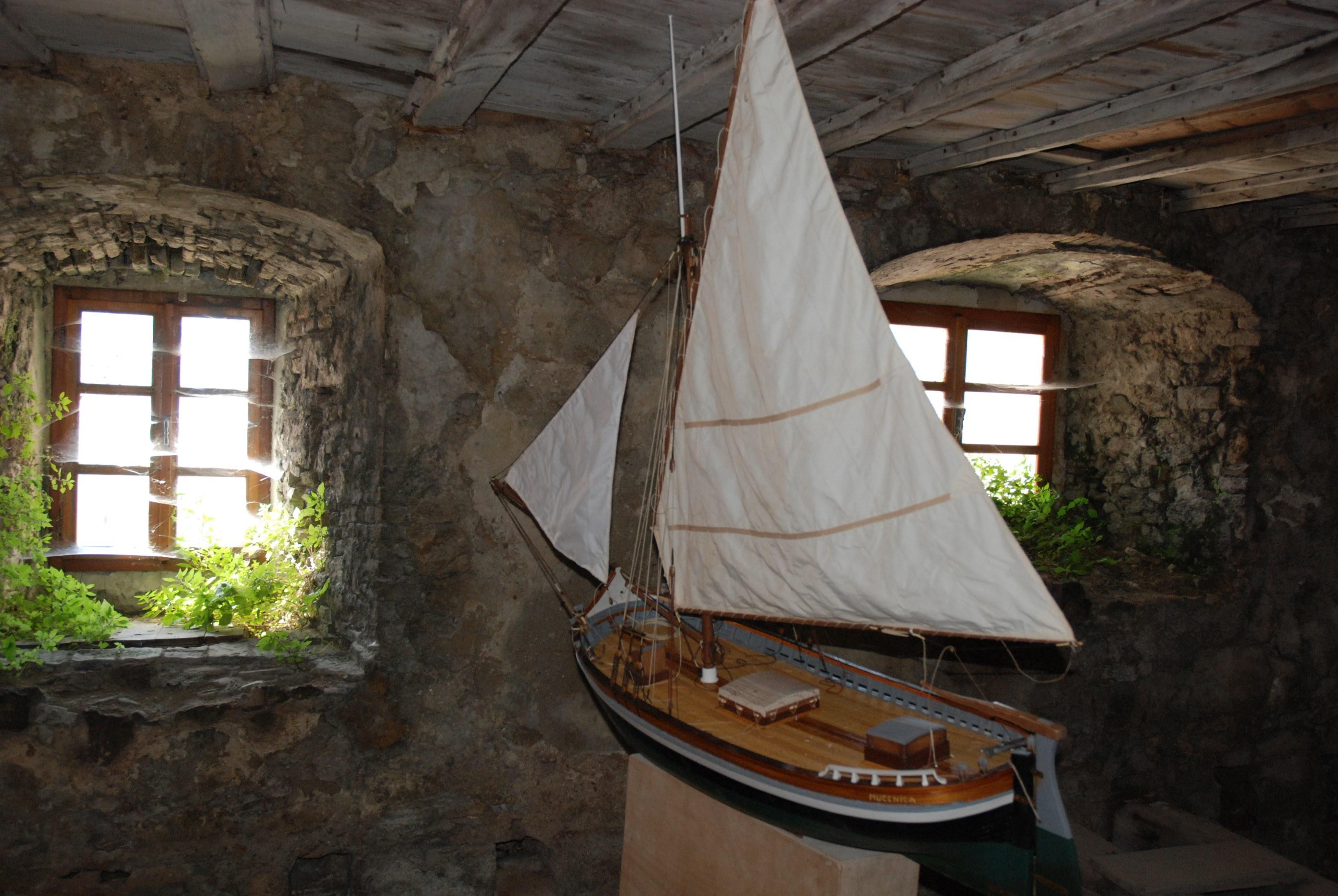 Hrvatska pomorska baština