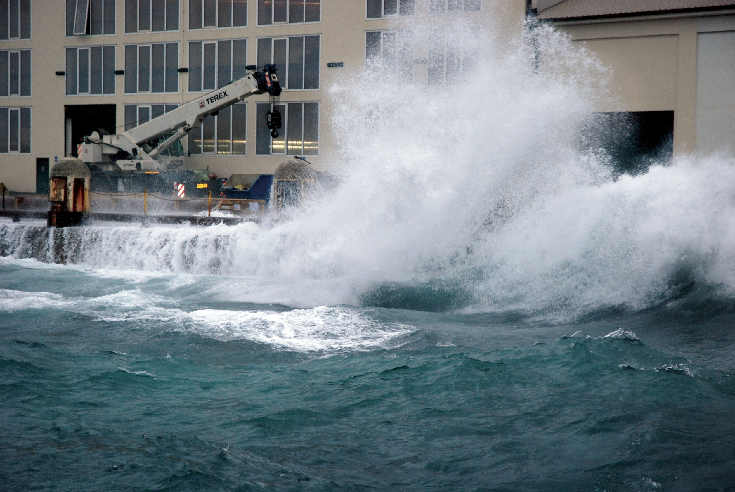 Hidrodinamika: Vjetar