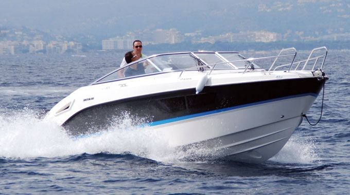 Quicksilver Activ 805 Cruiser