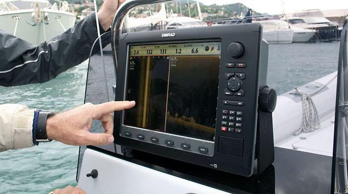 Veliki izbor brodske elektronike u Zadru