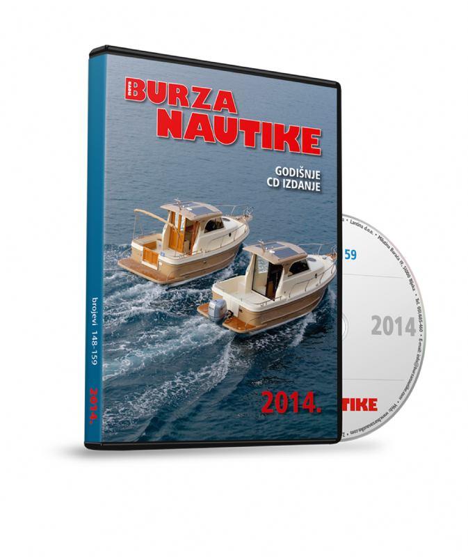 CD 2014.