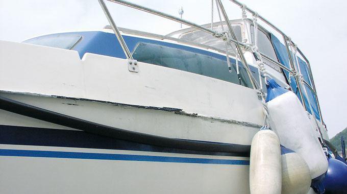 Vodič za kupovinu plovila