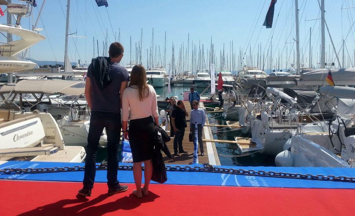 Croatia Boat Show je otvoren!