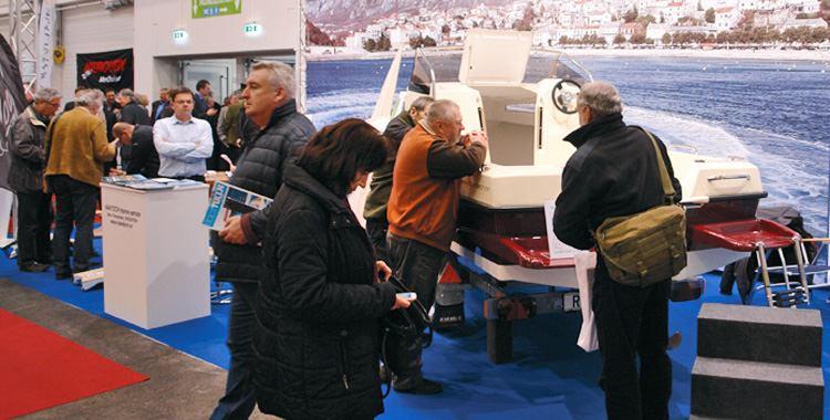 Tulln Boat Show 2015