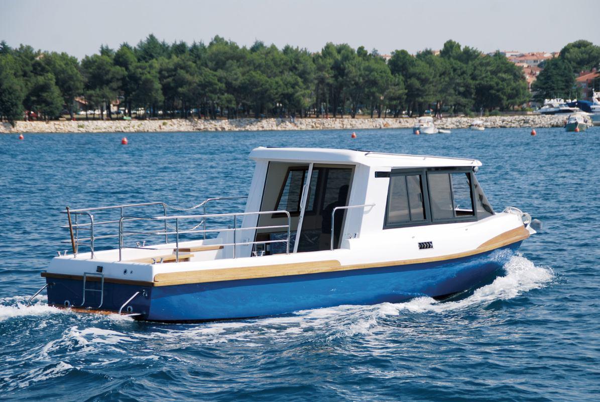 Aquabus 850T