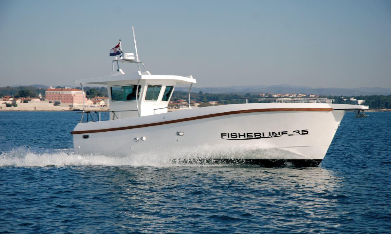 Fisherline 35