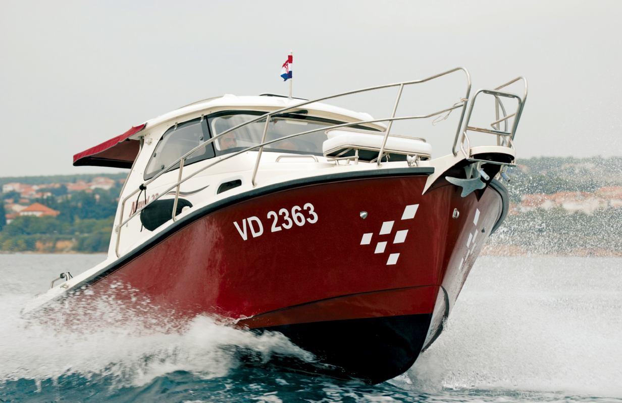 Naval 23 Hedonline