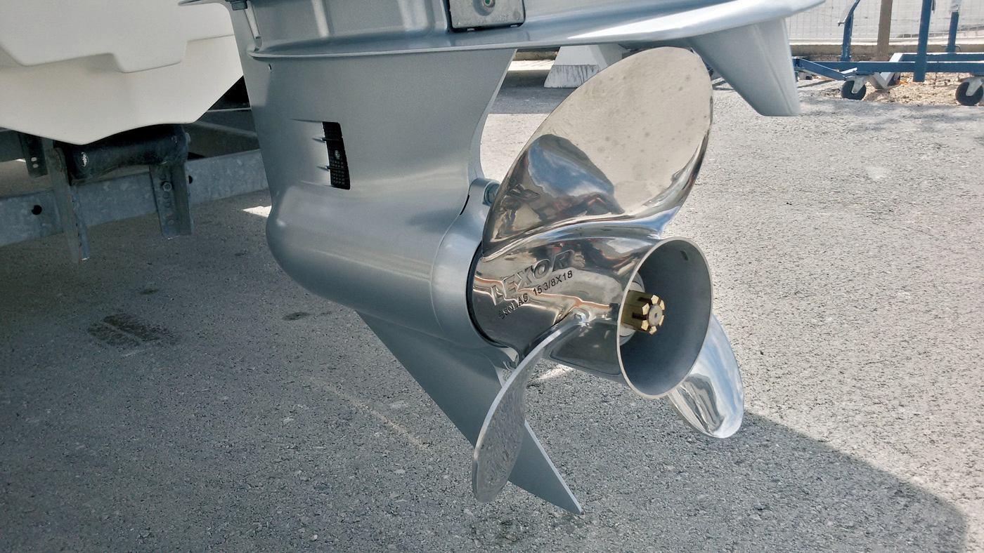 SOLAS propeleri