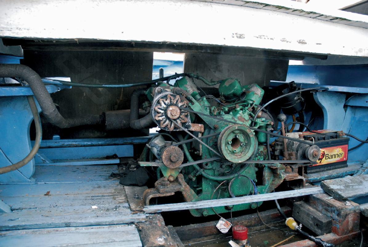 Jednostavni trikovi za održavanje motora