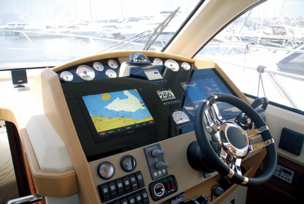 Novi pogledi brodske elektronike