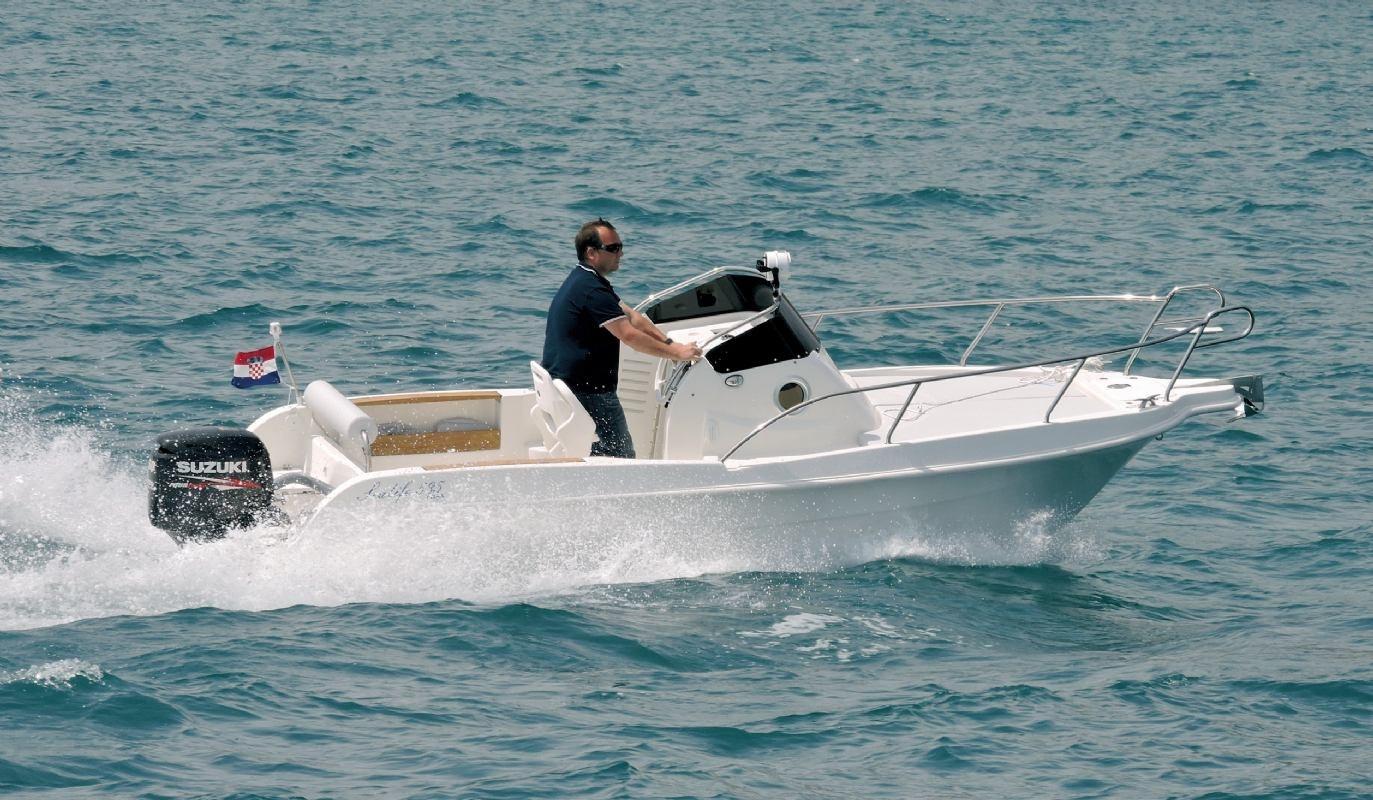 SeaLife 535 Exclusive