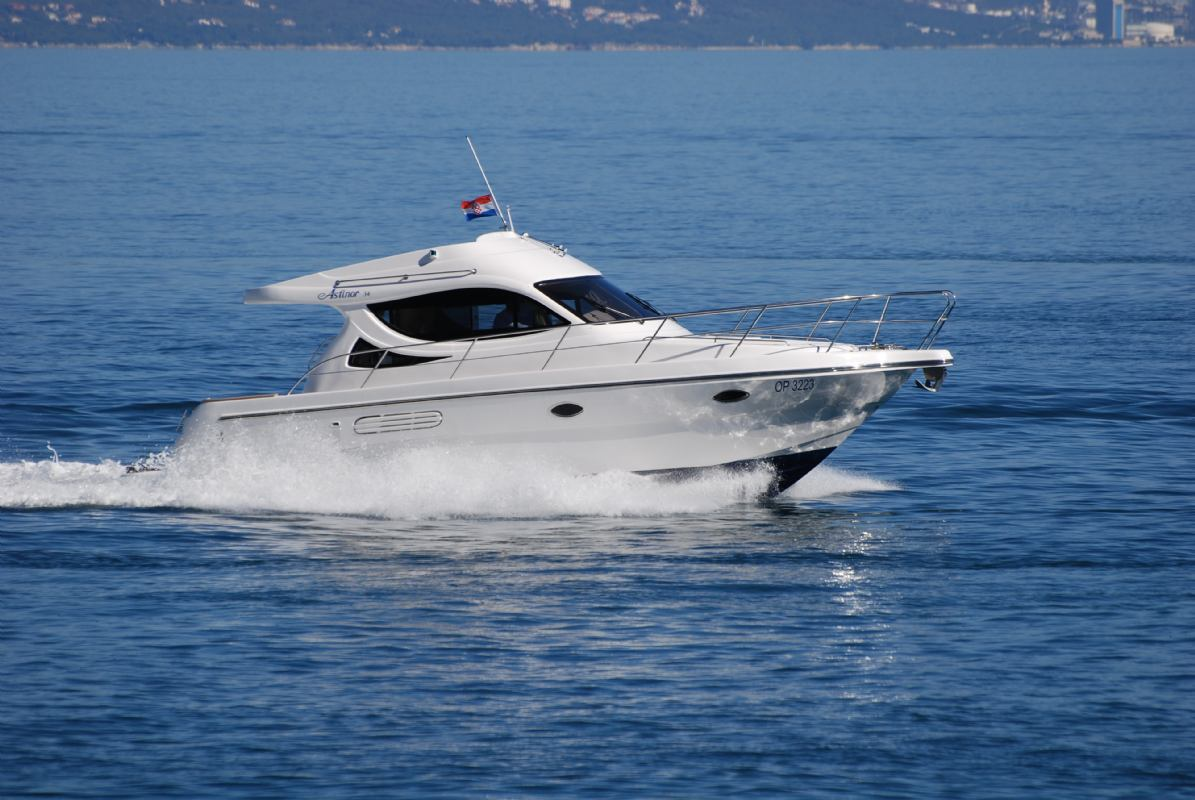 Astinor 34 Cruiser