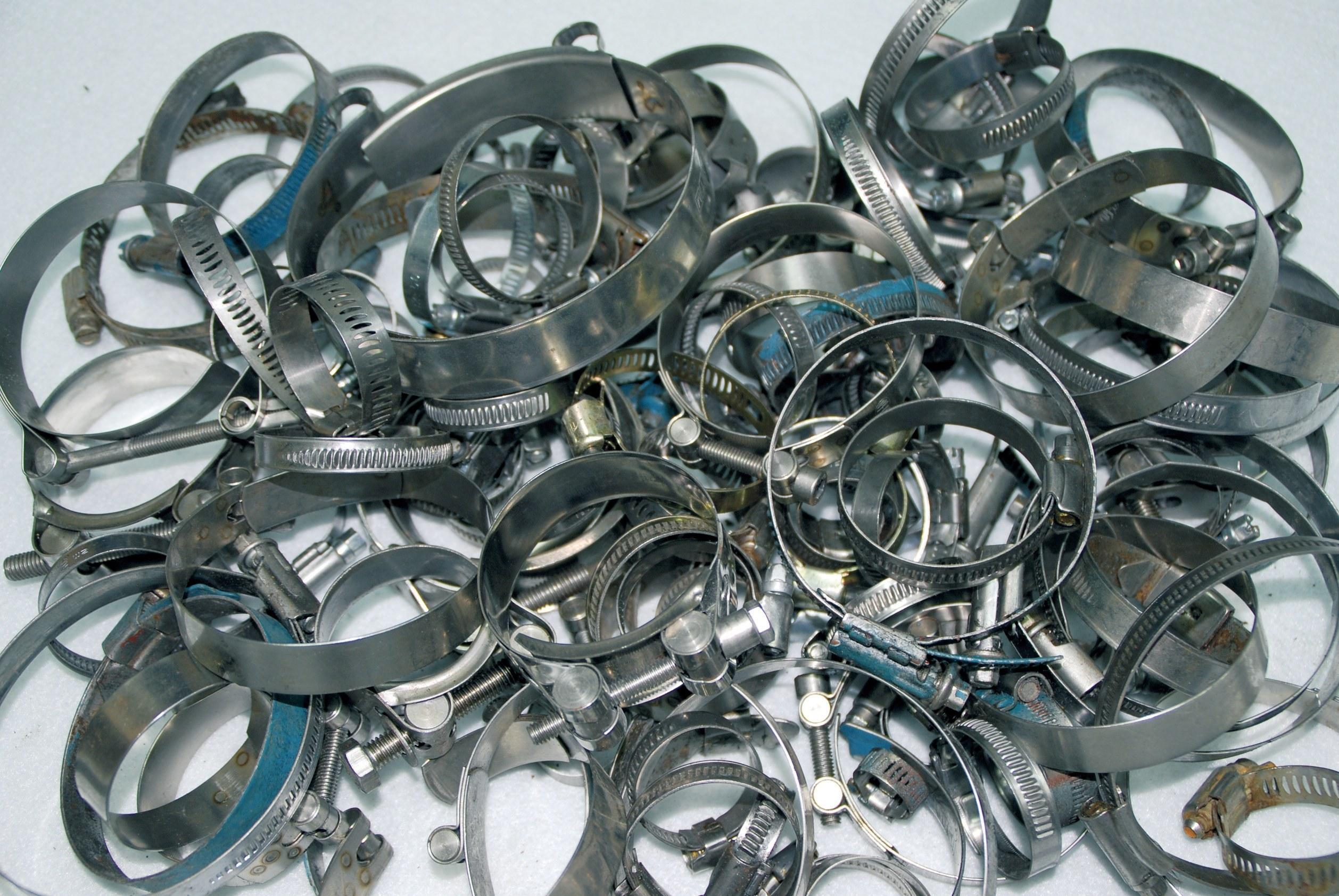 Obujmica - prsten vjernog spoja