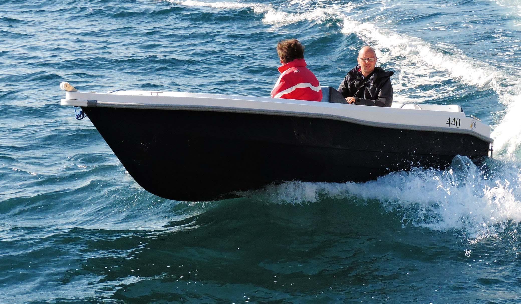 Baltic 440