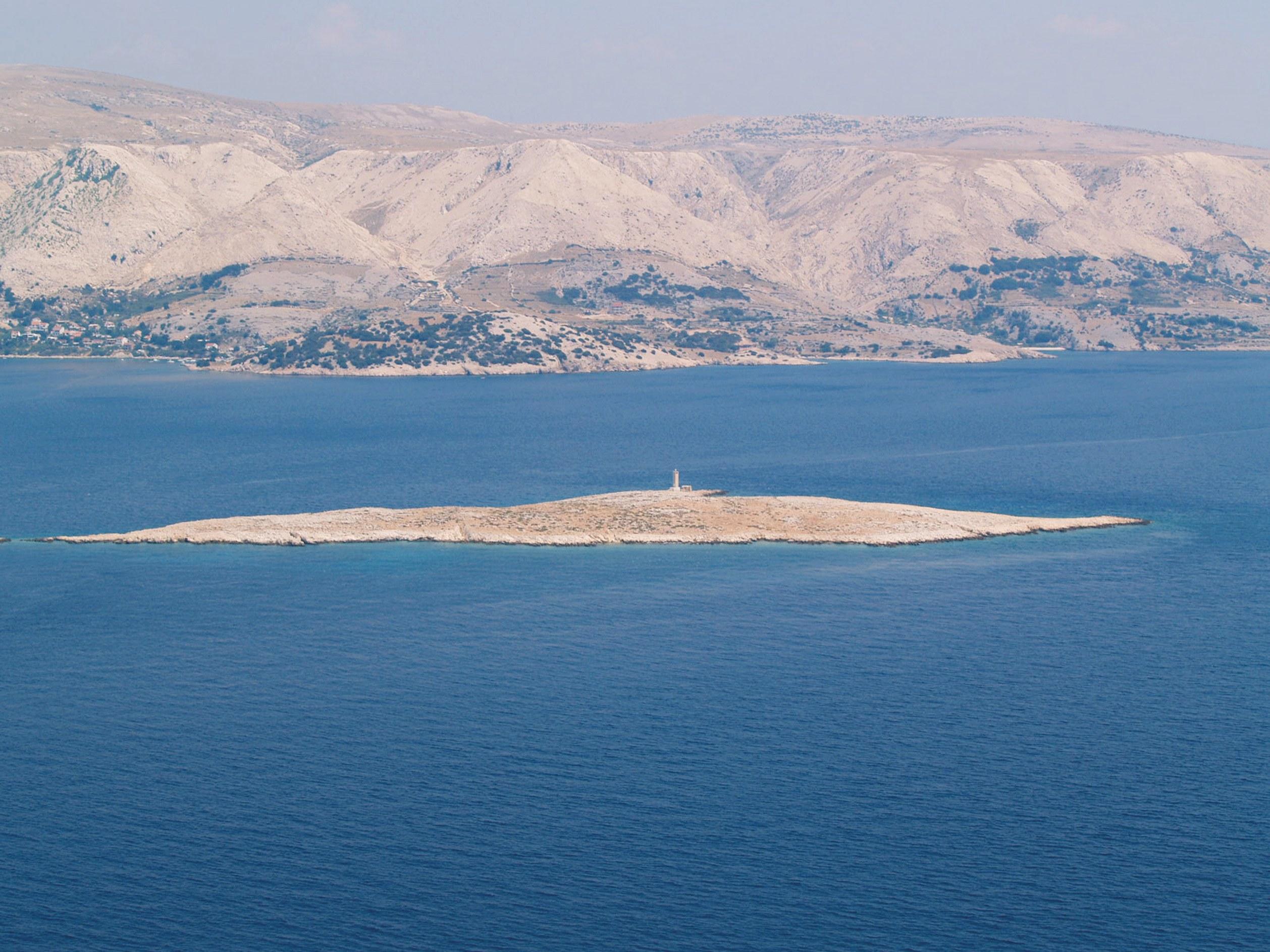 Hidrodinamika: More i morska voda