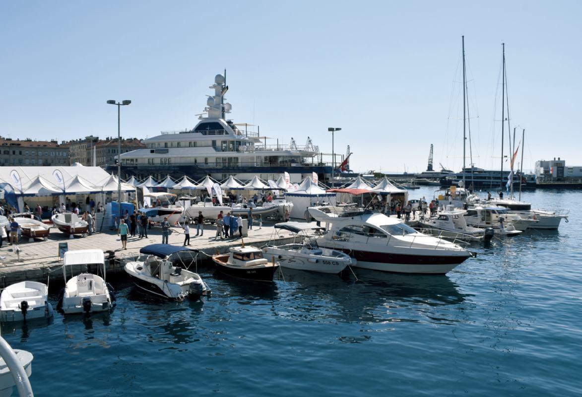 4. Rijeka Nautic Show - sajam po mjeri grada