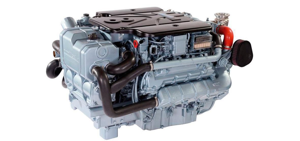 Nanni Diesel i Toyota u jednom