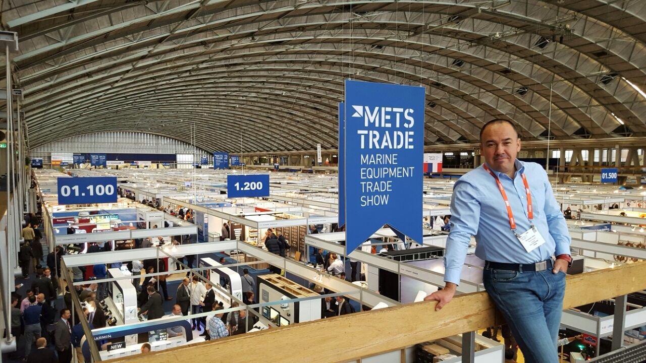 Burza Nautike na Mets Tradeu