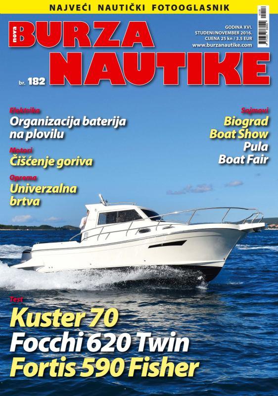 Hrvatska nautička iluzija