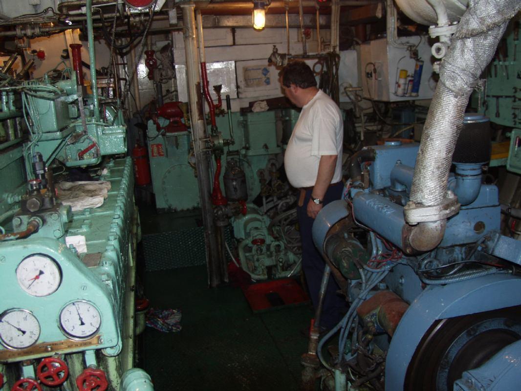Što za brodice znači uvođenje ekološke norme Stage V?