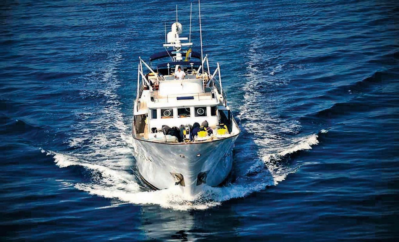 Za sigurniju plovidbu