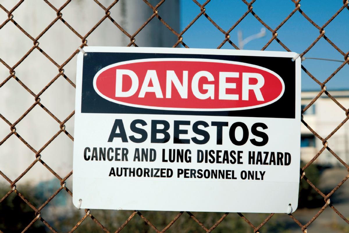 Azbest ugrožava pomorce