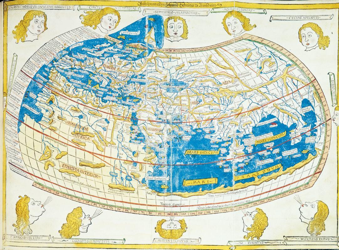 Povijest navigacije: Počeci plovidbe