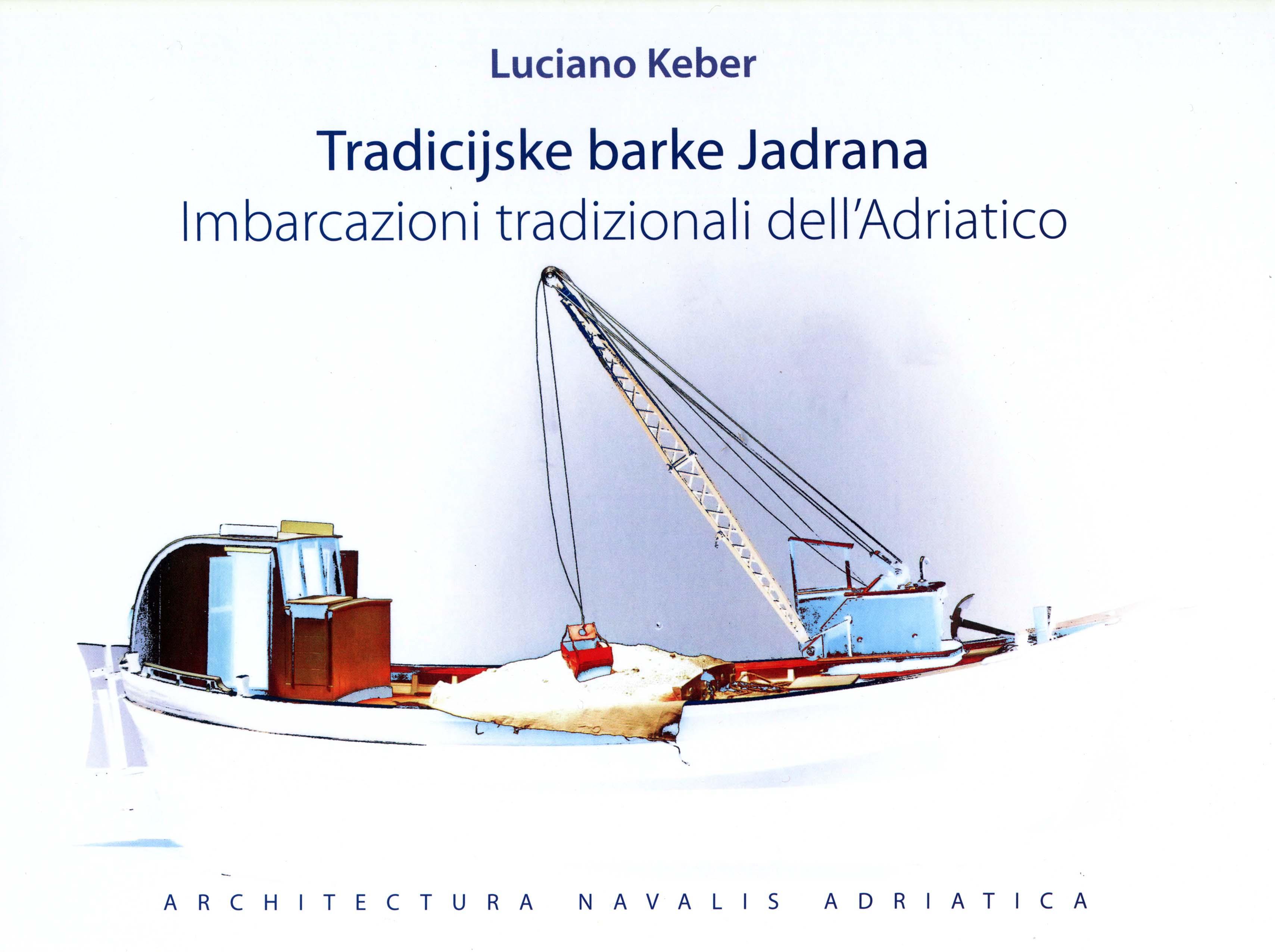 TRADICIJSKE BARKE JADRANA