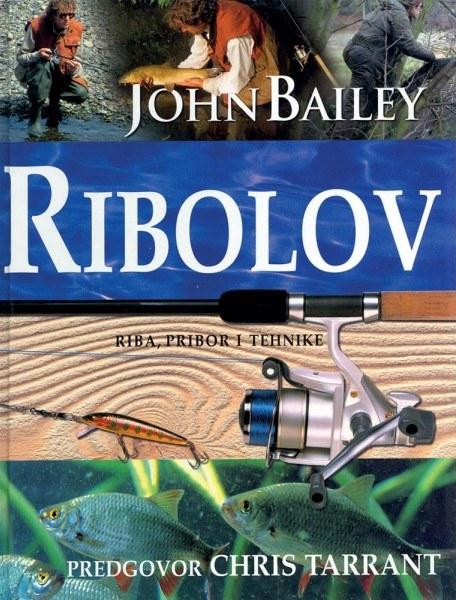 RIBOLOV - riba, pribor i tehnike