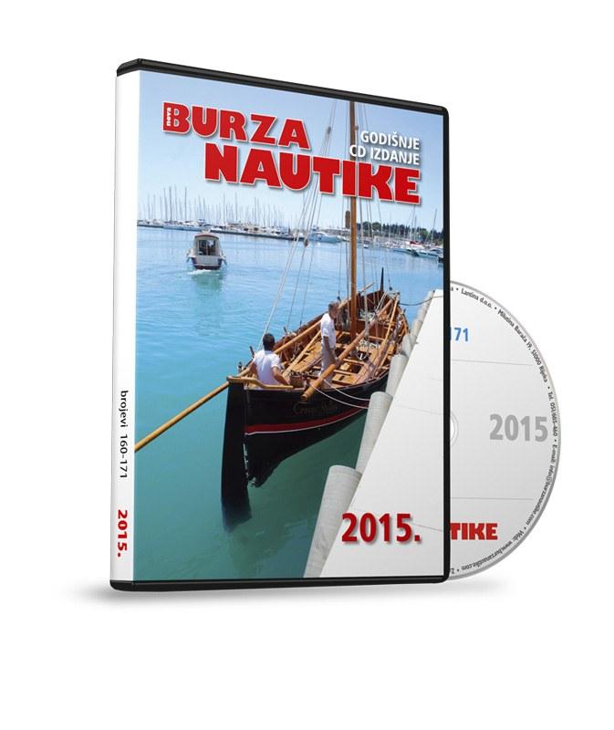 CD 2015.