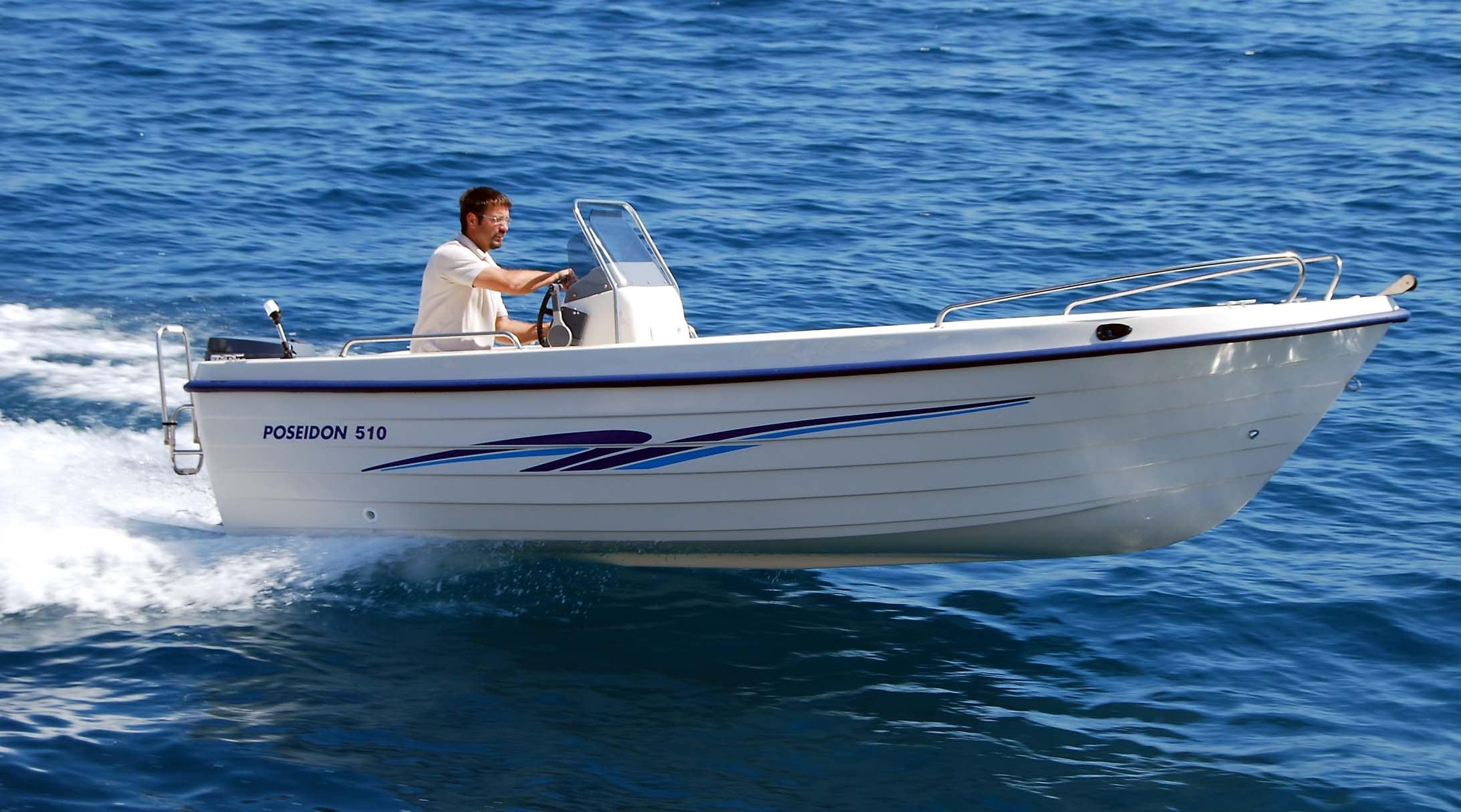 Poseidon 510