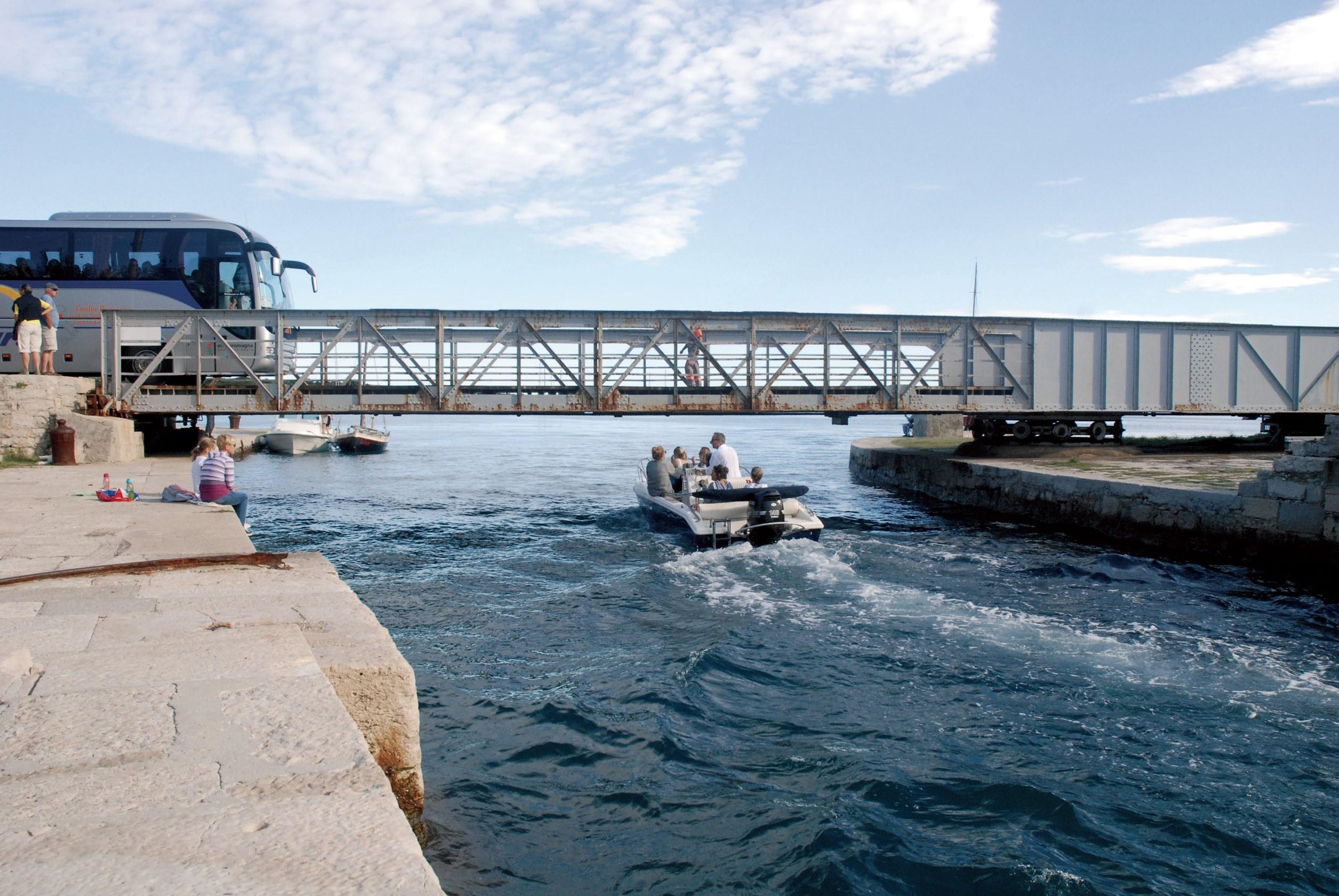 Hidrodinamika: Morske struje