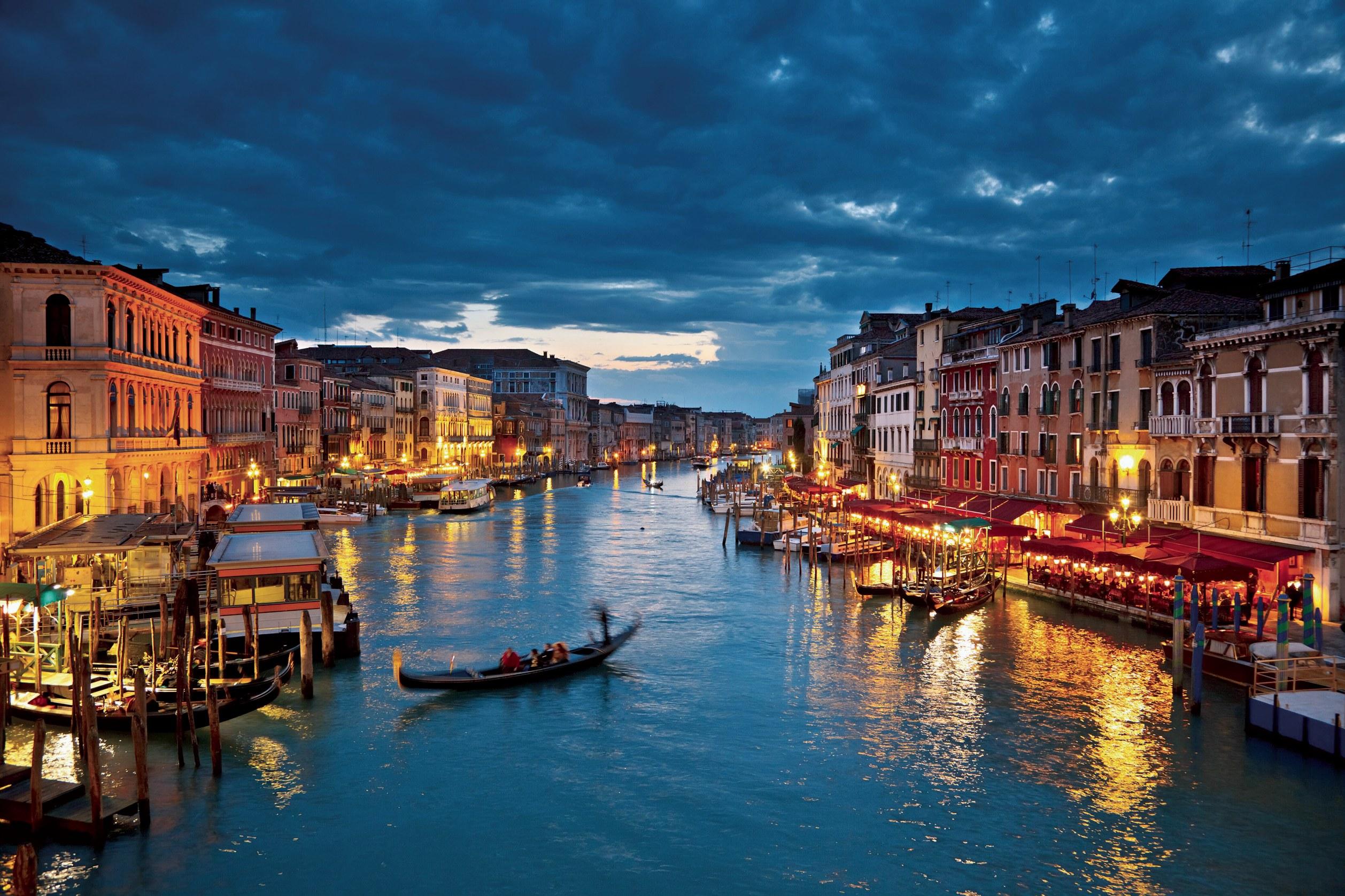 Novi sajam u Veneciji