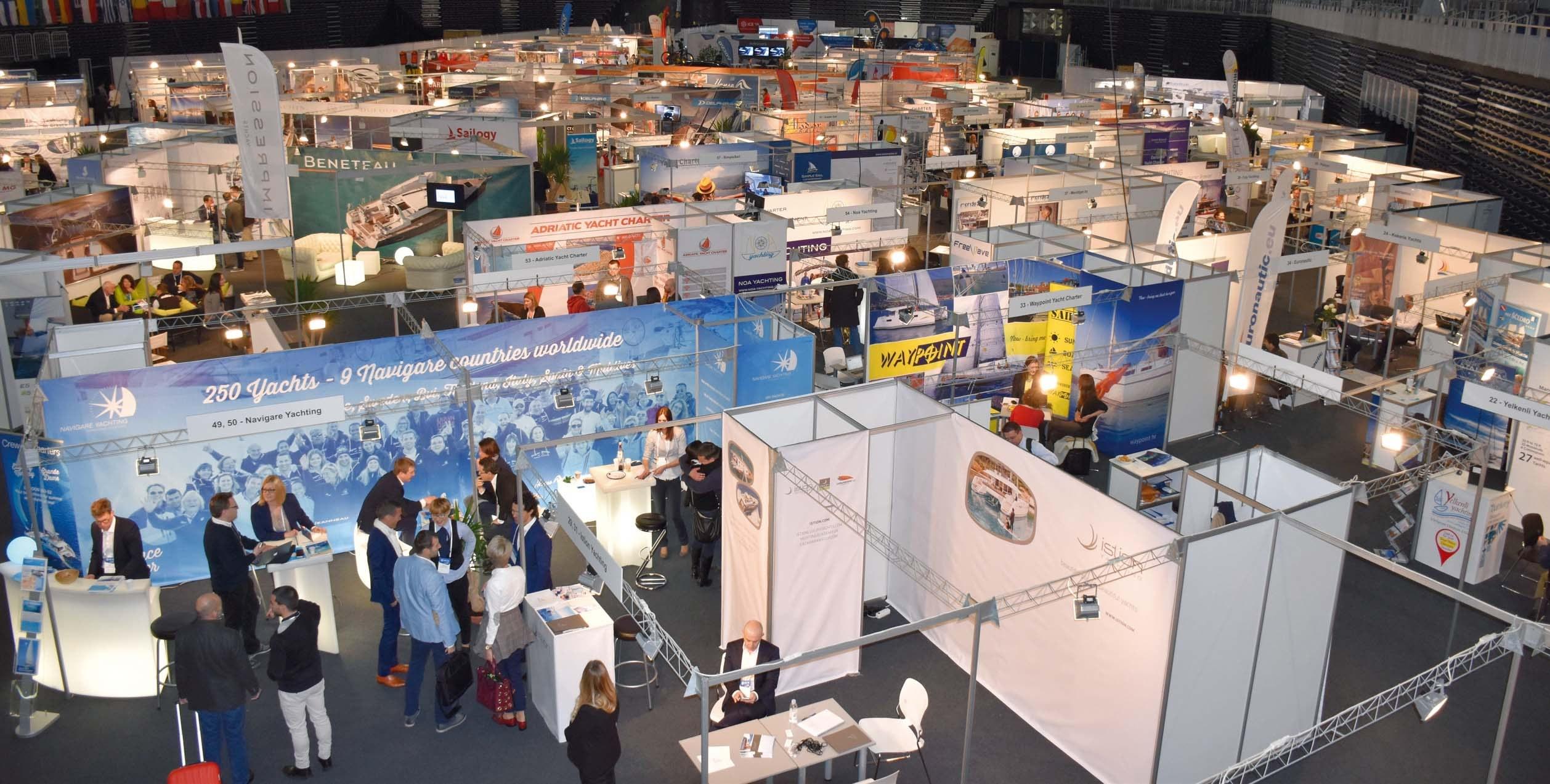 International Charter Expo 2016